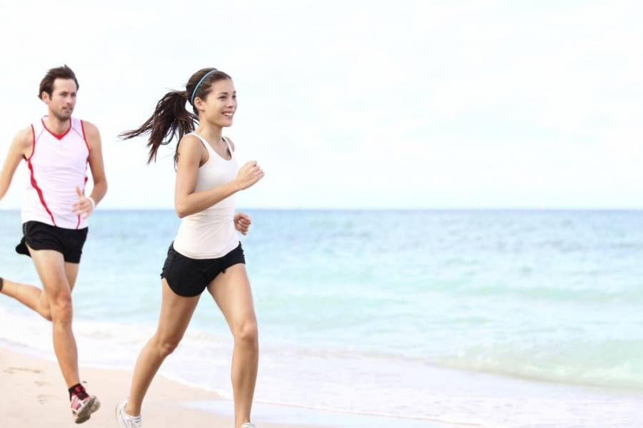Ποια άσκηση διατηρεί την καρδιά υγιή στο πέρασμα του χρόνου;